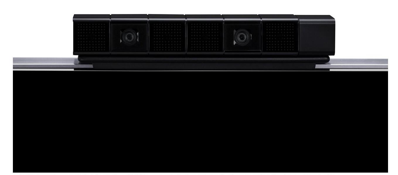 La caméra de la PS4