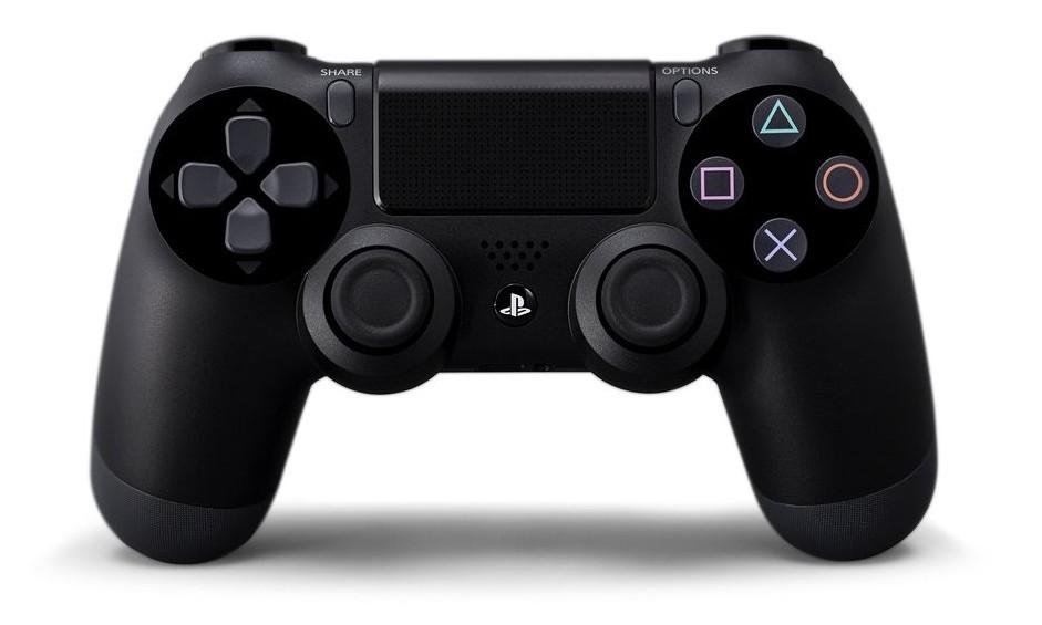 La manette de la PS4