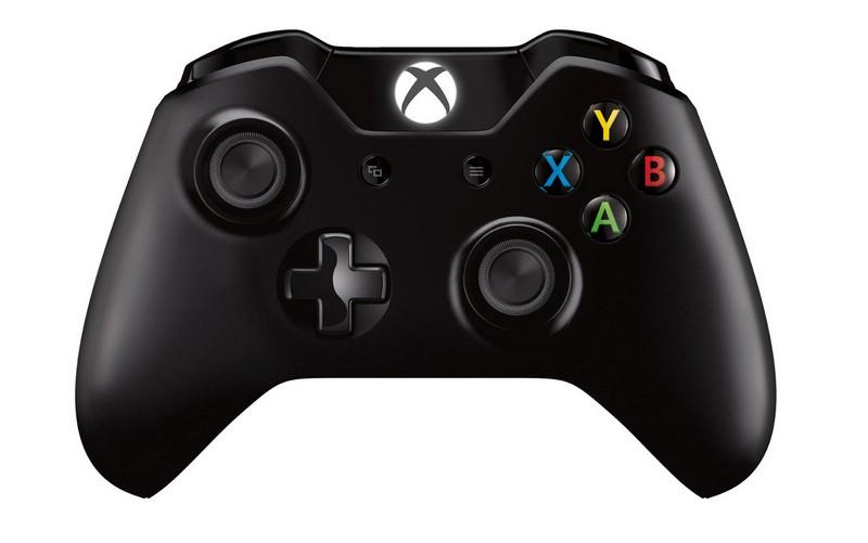 Nouvelle manette Xbox