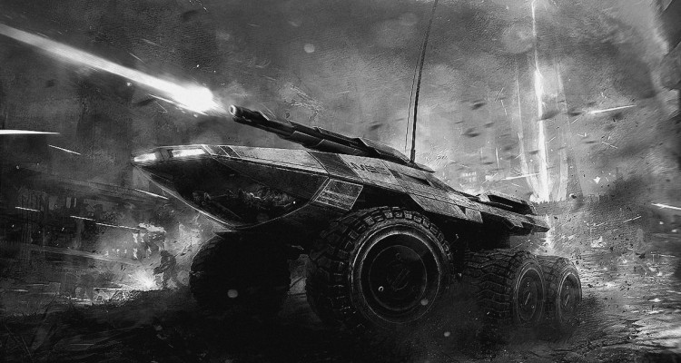 Références Mass Effect
