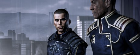 Mass-Effect-3-Shepard-and-Anderson