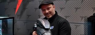 Interview de Mac Walters - Mass Effect