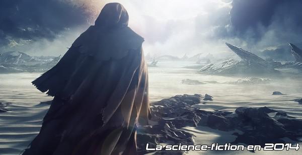 Les films et jeux vidéo de SF en 2014