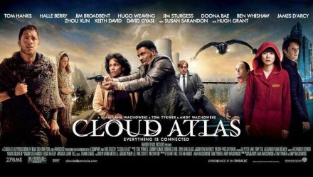 Critique de Cloud Atlas
