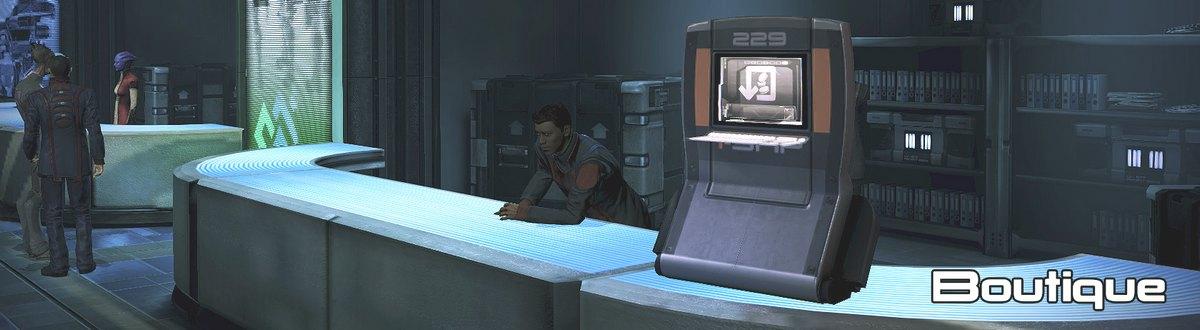 Produits dérivés Mass Effect