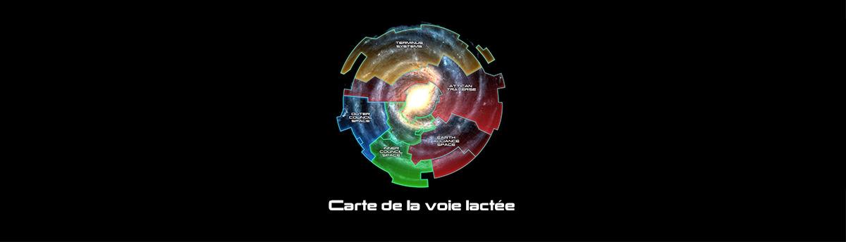 Lieux de Mass Effect