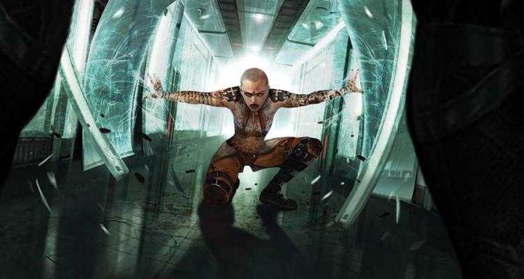 Mass Effect Foundation, comics #7
