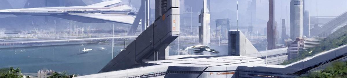 Organisations Mass Effect