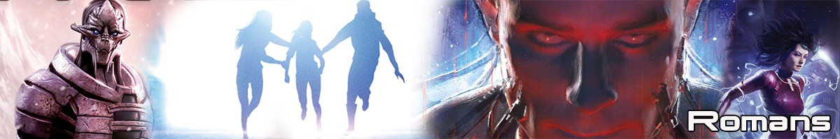 Romans Mass Effect