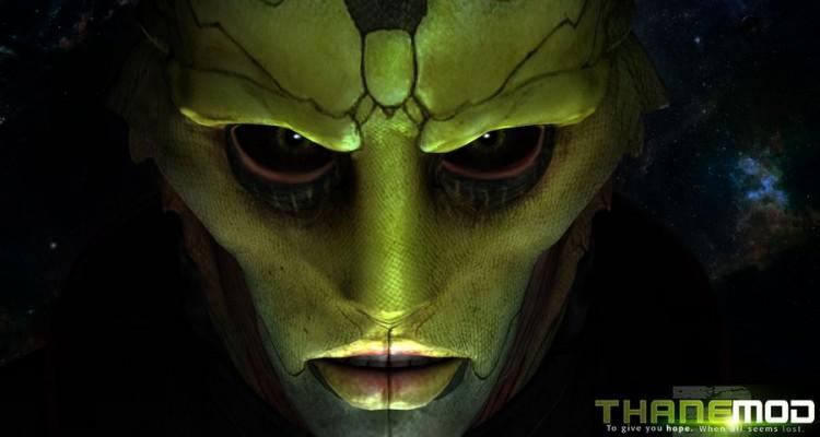 Mod de Mass Effect 3