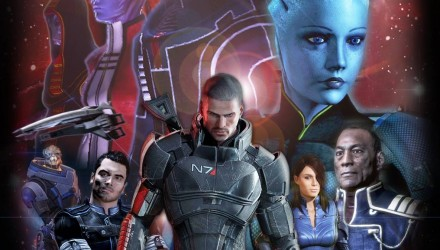 Film Mass Effect
