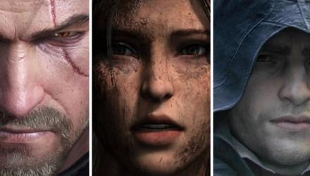 Les trailers E3 2014