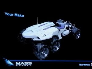 Votre Mako
