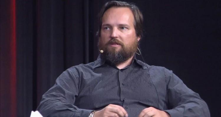 Masterclass Jeux vidéo Greg Zeschuk