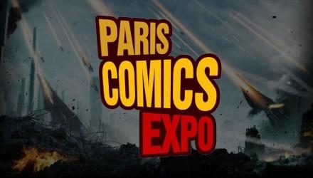Paris Comic Expo