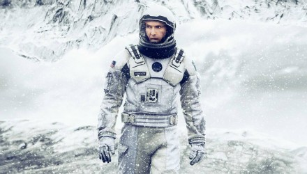 Film Interstellar critique