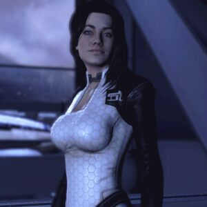 mass effect sex guide