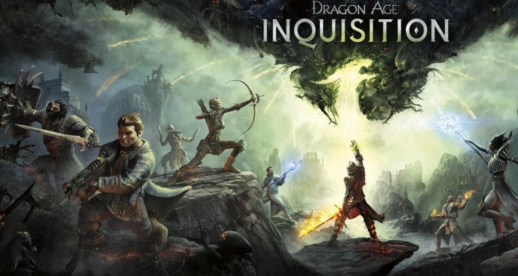 Critique de Dragon Age Inquisition