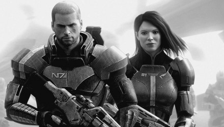 Trilogie Mass Effect next gen