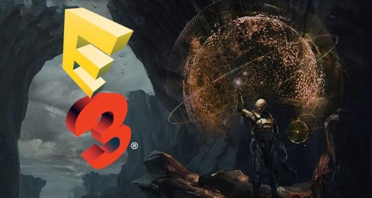 Programme E3 2015