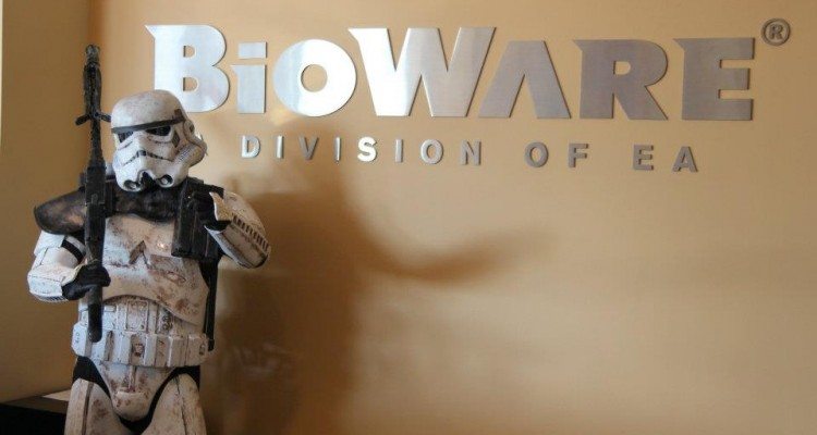 Bioware Austin