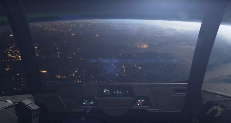 Dogtag de Mass Effect Andromeda