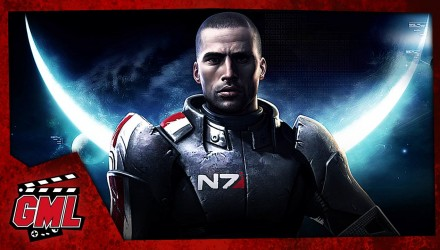 Mass Effect Game Movie