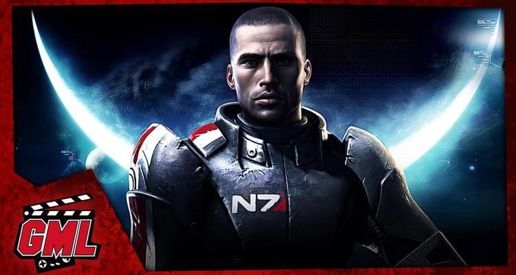 Mass Effect Game Movie