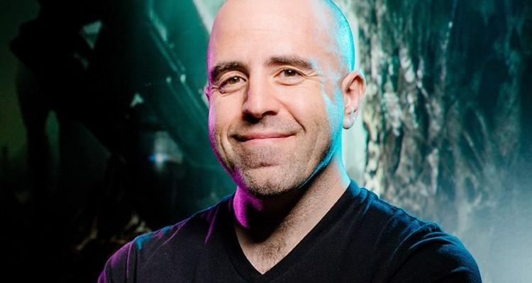 Chris Schlerf