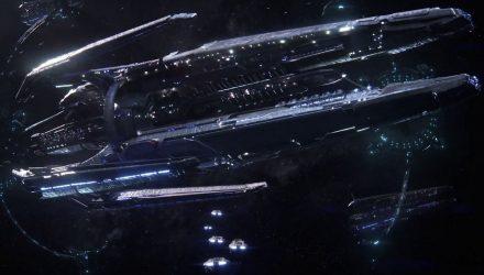 Infos sur Mass Effect Andromede