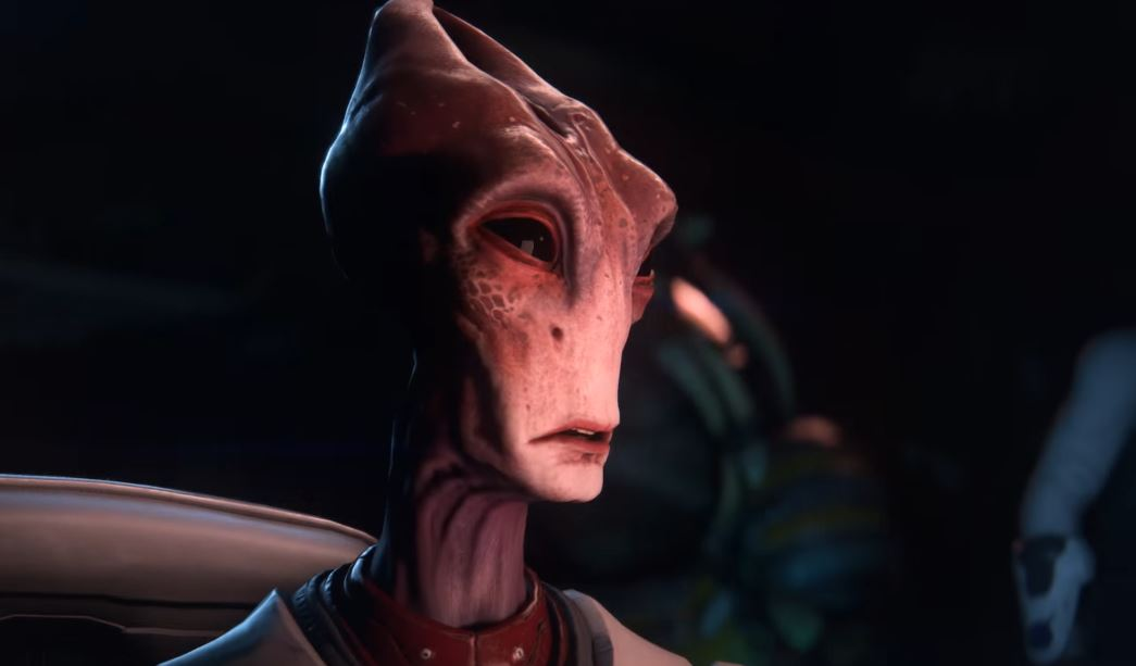 Kallo Jath, Mass Effect Andromeda