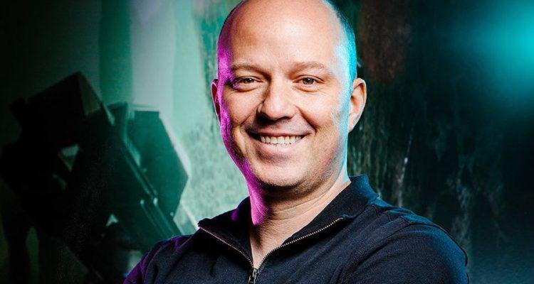 Mac Walters, Bioware
