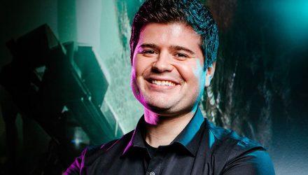 Mike Gamble, Bioware