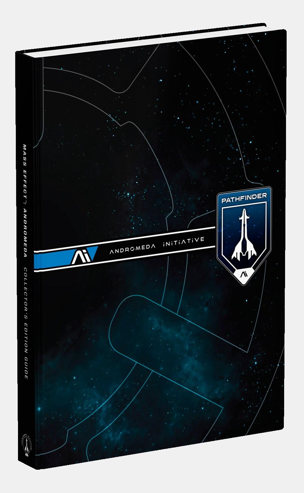 Mass Effect Andromeda : Prima Guide