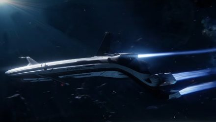 News du 10 janvier, Mass Effect Andromeda