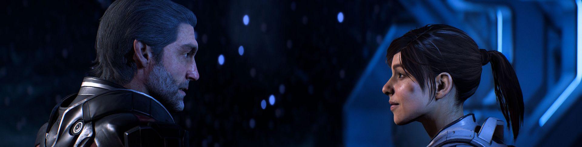 Mass Effect Andromeda : preview du jeu