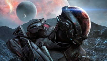 Test de Mass Effect Andromeda