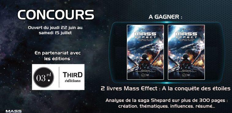 mass effect guide livre la trilogie