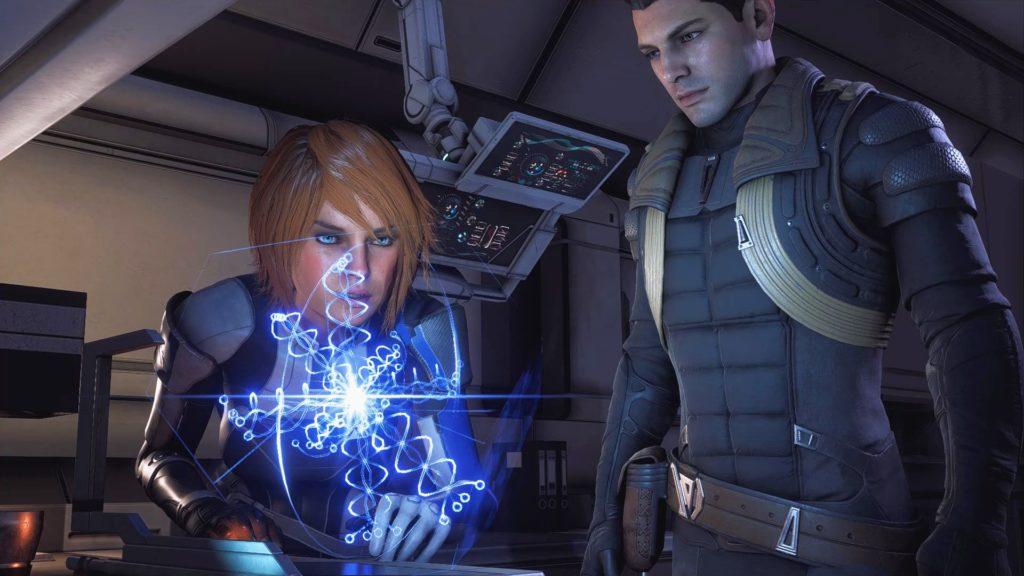 [ModActu n°1] 10 mods pour se réconcilier avec Mass Effect